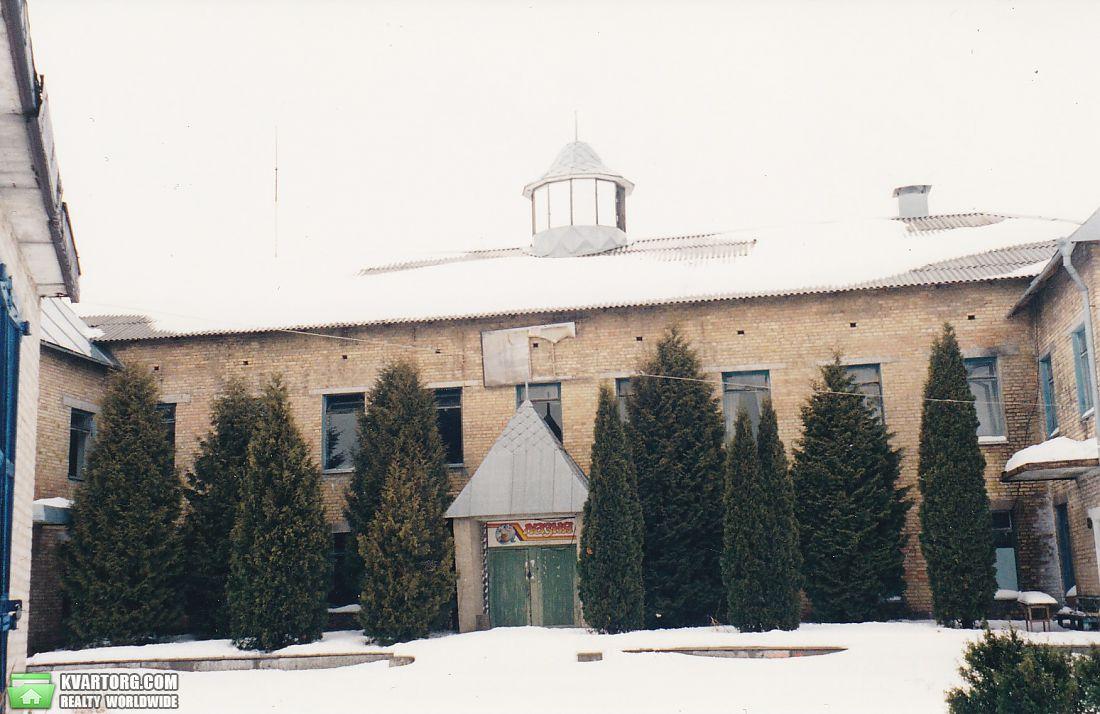 продам здание Киевская обл., ул.Дачный переулок 12 - Фото 2