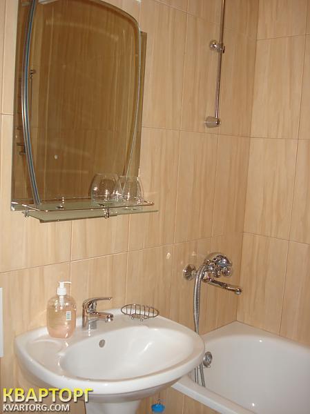 сдам 2-комнатную квартиру Киев, ул.Рейтарская 2 - Фото 5