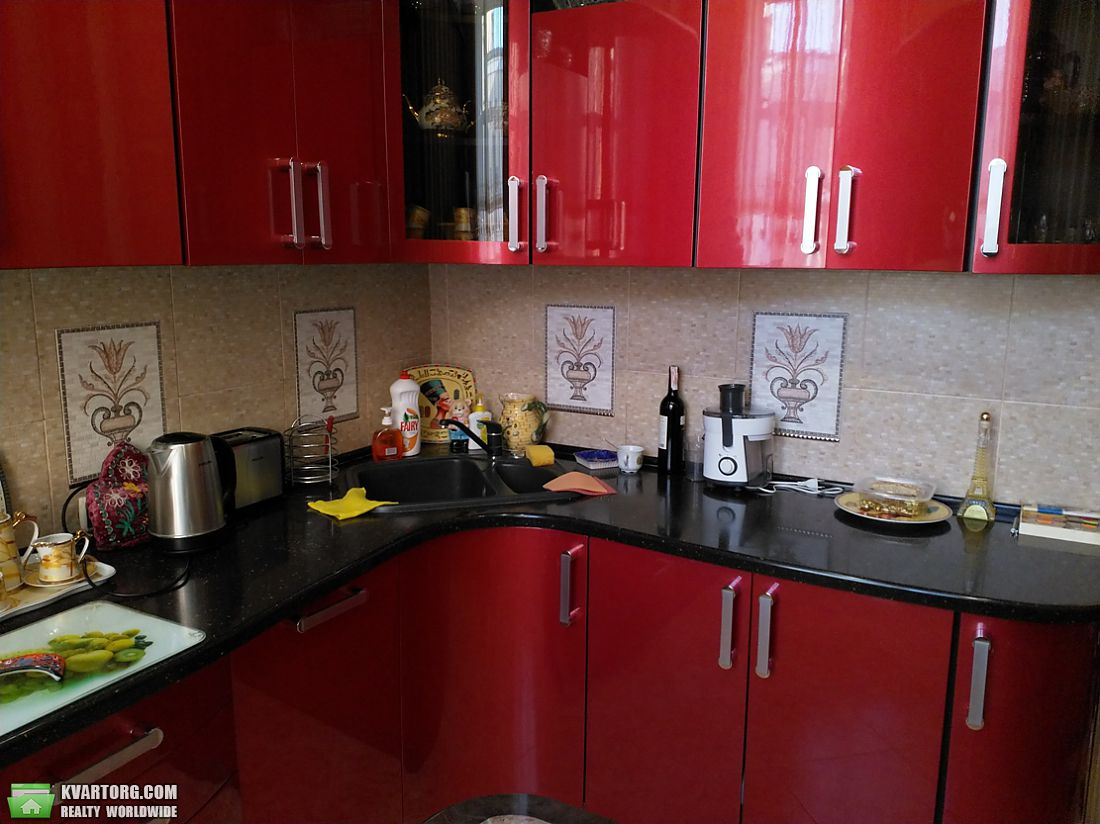 продам 2-комнатную квартиру Киев, ул. Костельная - Фото 4
