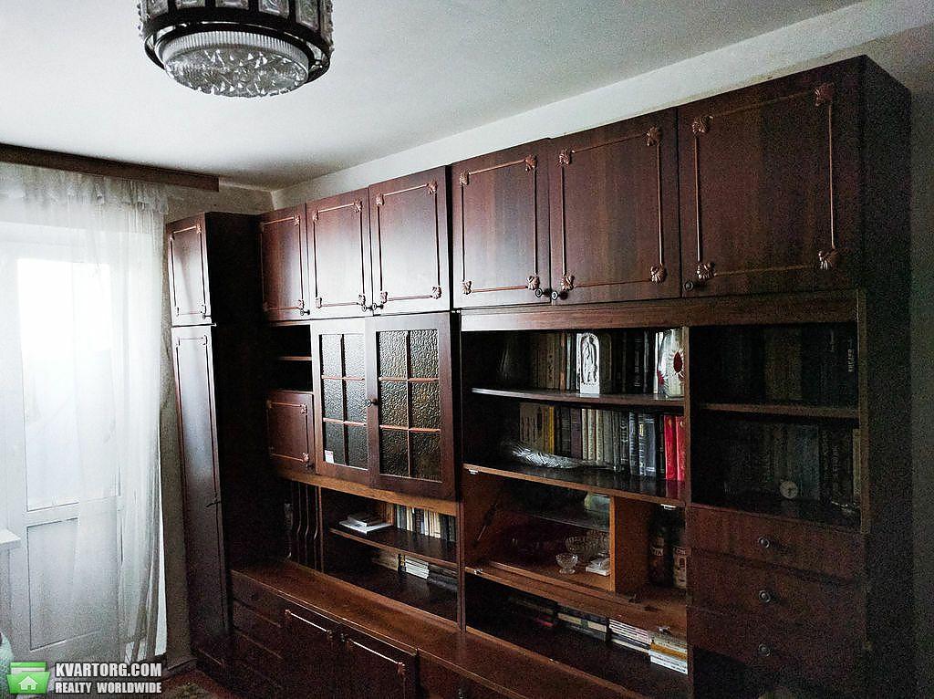 продам 2-комнатную квартиру Киев, ул. Свободы пр 1/60 - Фото 6
