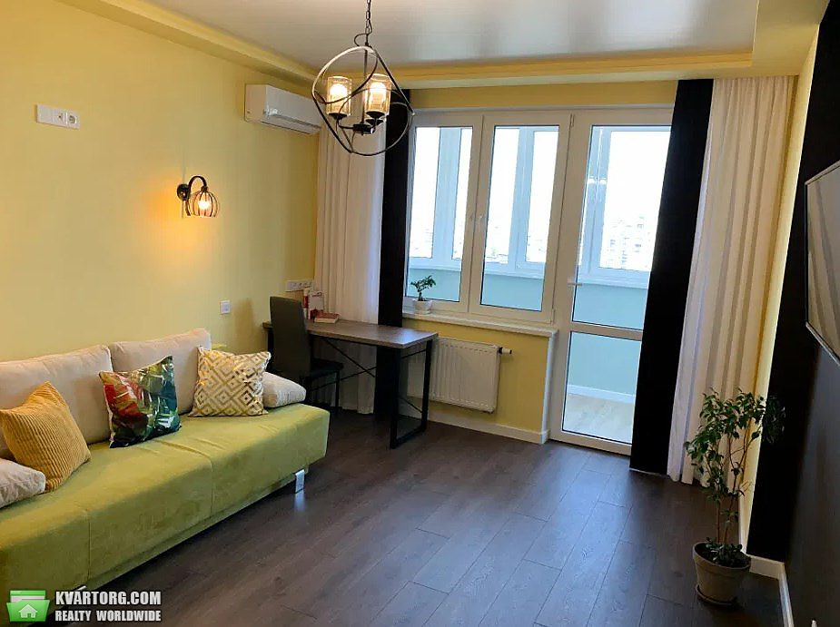 сдам 2-комнатную квартиру Киев, ул. Малиновского 4В - Фото 4