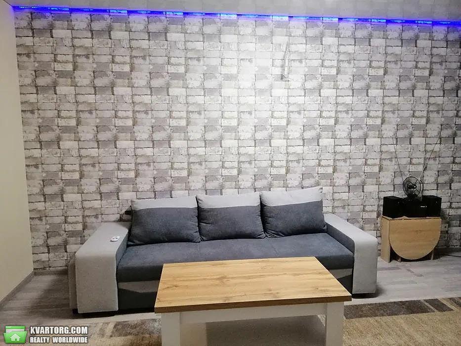 продам 1-комнатную квартиру Киев, ул.Петра Калнышевского 6 - Фото 2
