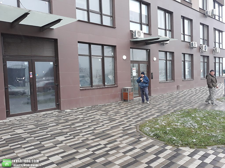 сдам магазин Киев, ул.Александра Олеся 7 - Фото 2