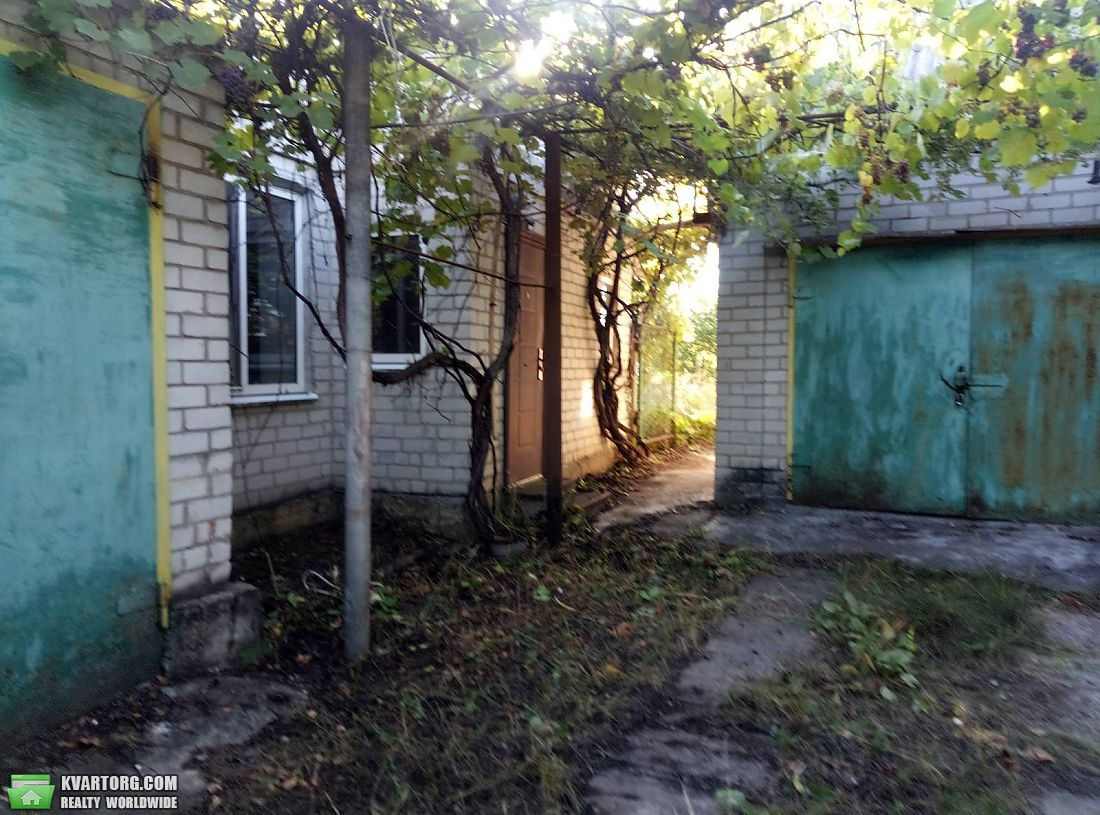 продам дом Днепропетровск, ул.Хащевое - Фото 4