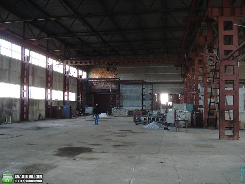 продам склад Черкассы, ул.г. Умань - Фото 4