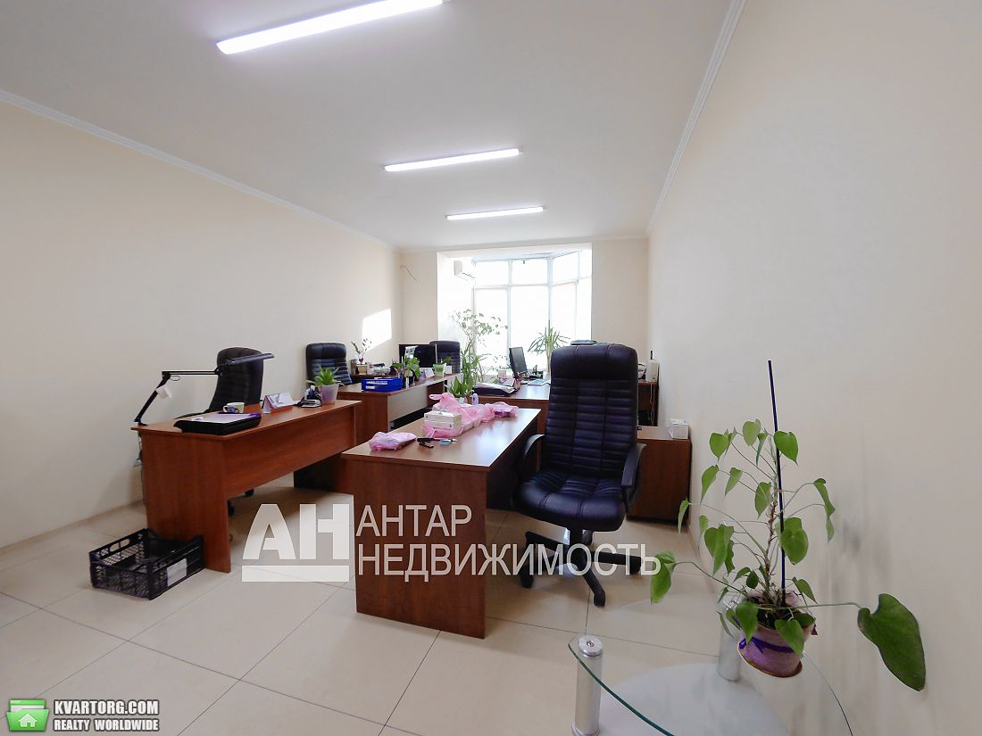 продам офис Киев, ул. Ломоносова 54 - Фото 9