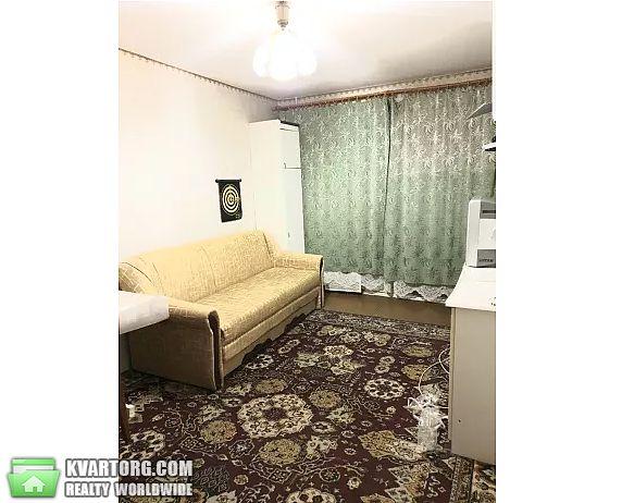 сдам 3-комнатную квартиру Киев, ул.Иорданская 18А - Фото 1