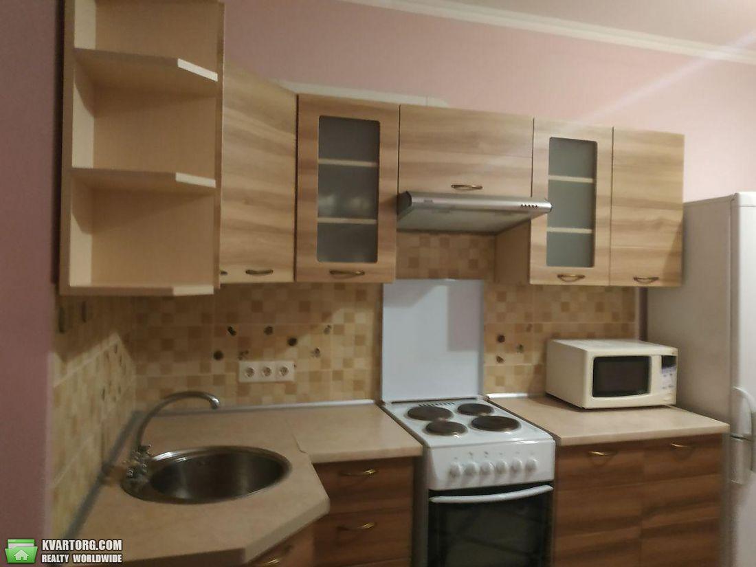 сдам 2-комнатную квартиру Киев, ул. Лобачевского пер 7а - Фото 5