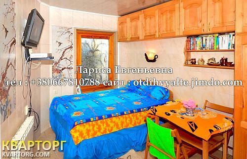 сдам 1-комнатную квартиру. АР Крым,  Фонанная - фото 3