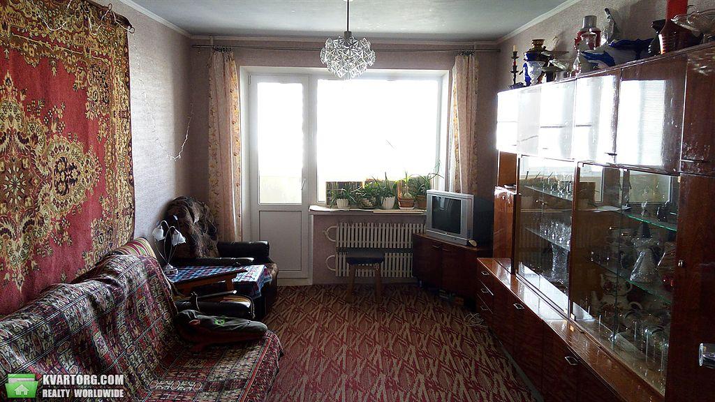 продам 4-комнатную квартиру Днепропетровск, ул.Метростроевская - Фото 2