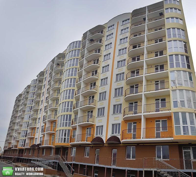 продам 1-комнатную квартиру Одесса, ул.днепропетровская дорога