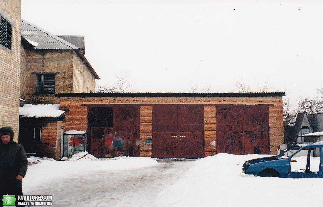 продам здание Киевская обл., ул.Дачный переулок 12 - Фото 4