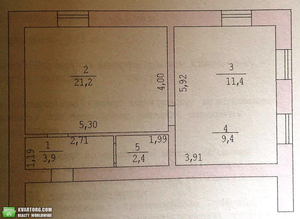 продам 1-комнатную квартиру. Одесса, ул.Разумовская . Цена: 25000$  (ID 1797221) - Фото 4