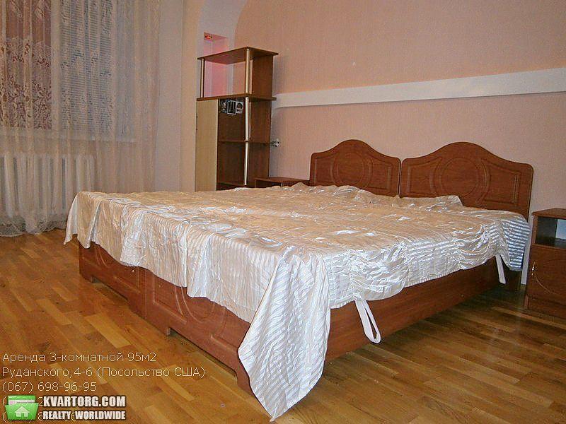 сдам 3-комнатную квартиру Киев, ул. Руданского 4 - Фото 6
