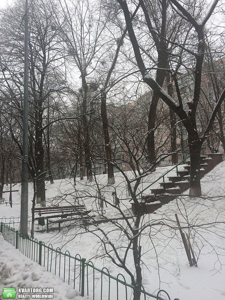 продам 2-комнатную квартиру. Киев, ул. Щорса . Цена: 57000$  (ID 2057551) - Фото 2