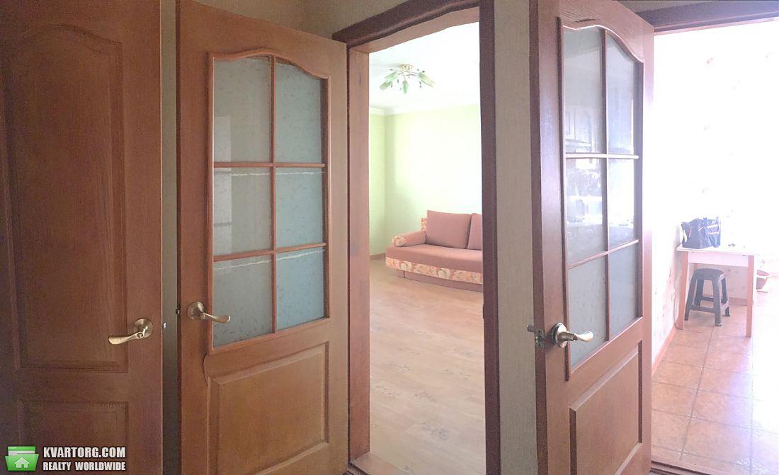 продам 1-комнатную квартиру Одесса, ул.Днепропетровская дорога 70 - Фото 6