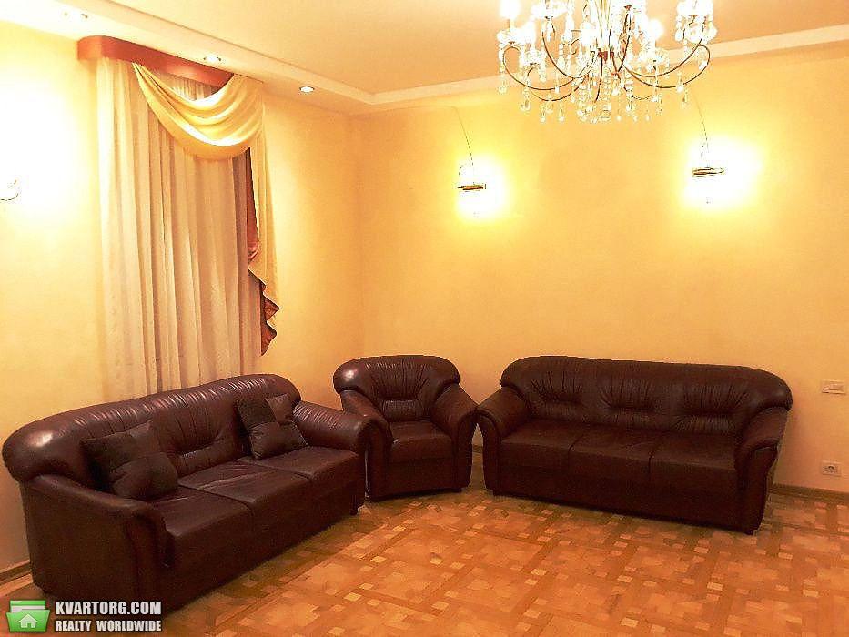 сдам 4-комнатную квартиру. Киев, ул. Ковпака . Цена: 1400$  (ID 2195108) - Фото 2