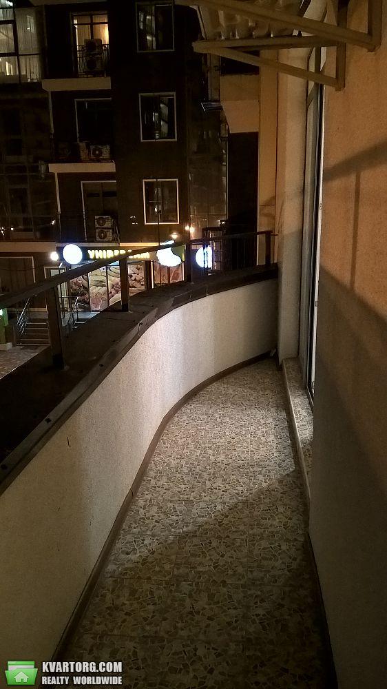 сдам 1-комнатную квартиру Одесса, ул.Французский Бульвар  60 - Фото 4