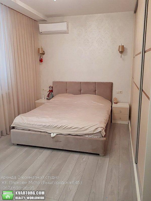 сдам 2-комнатную квартиру Киев, ул. Вышгородская 45 - Фото 1