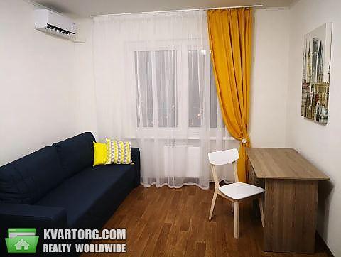 сдам 1-комнатную квартиру Киев, ул.Софии Русовой 3в - Фото 4