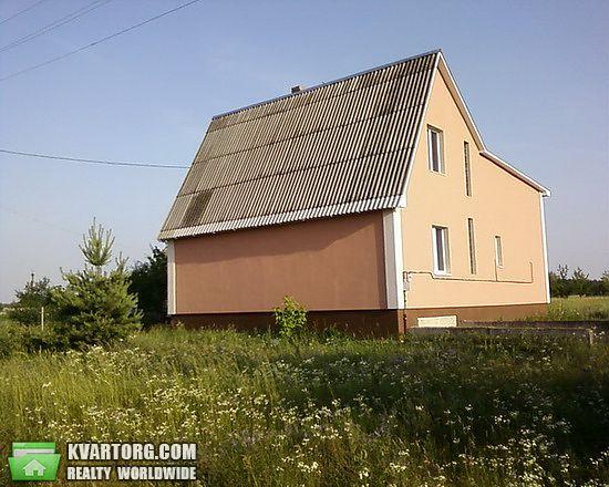 продам дом Киевская обл., ул.Полевая 34 - Фото 3