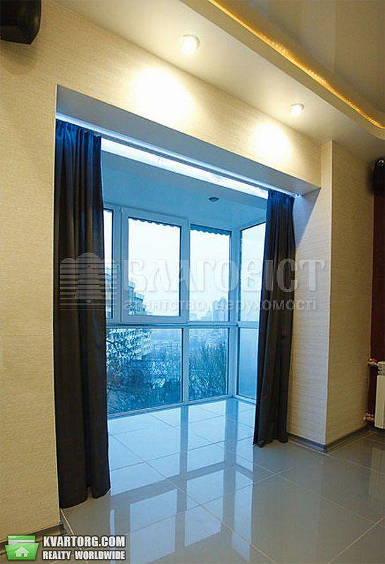 продам 3-комнатную квартиру. Киев, ул. Госпитальная 24. Цена: 55500$  (ID 2070982) - Фото 2