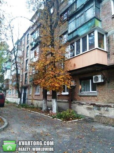 продам 1-комнатную квартиру. Киев, ул. Выборгская 91а. Цена: 18700$  (ID 2070378) - Фото 1