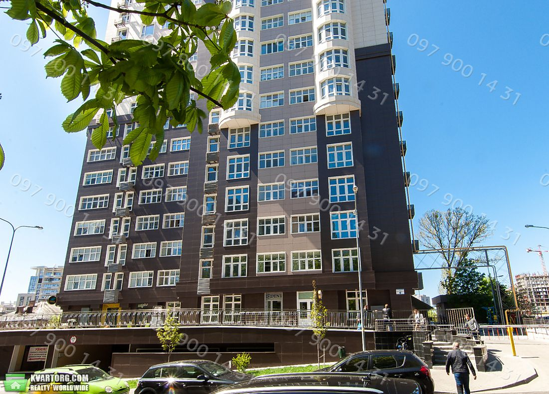продам 3-комнатную квартиру Киев, ул. Лумумбы  11 - Фото 1