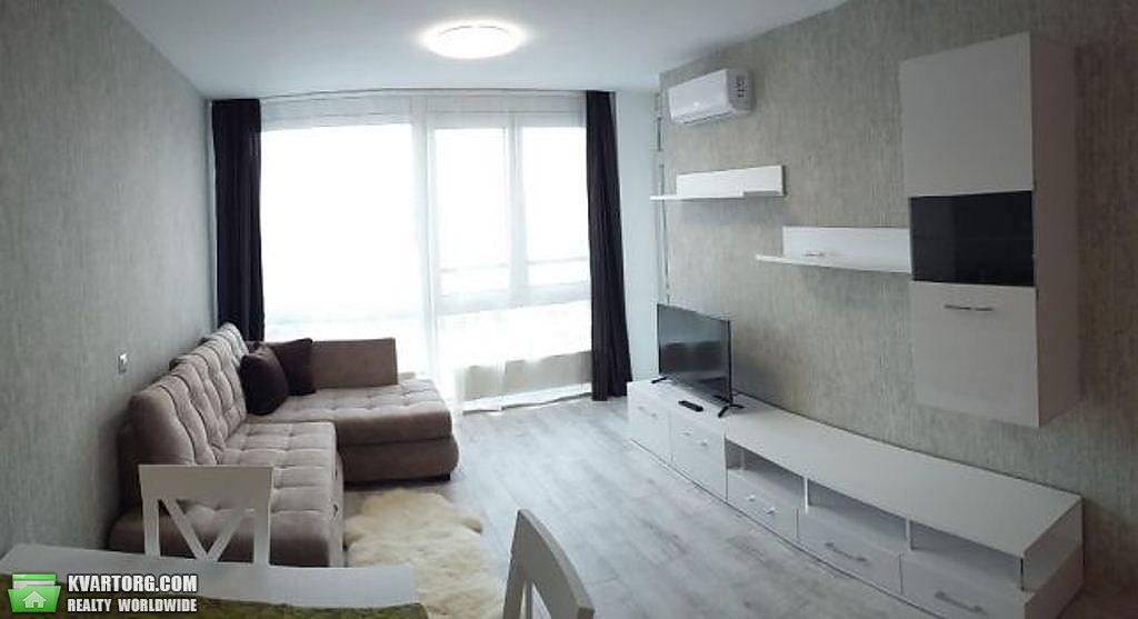 сдам 2-комнатную квартиру Киев, ул. Златоустовская 34 - Фото 1