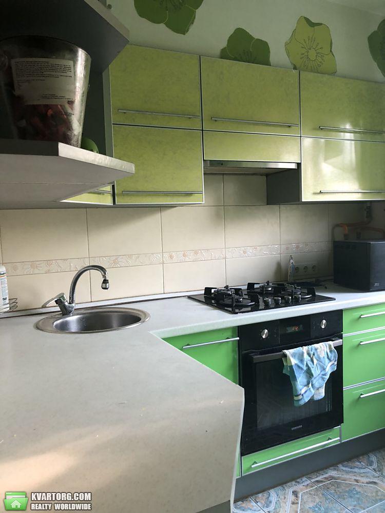 сдам 2-комнатную квартиру. Киев,  Волгоградская 39 - Цена: 393 $ - фото 1