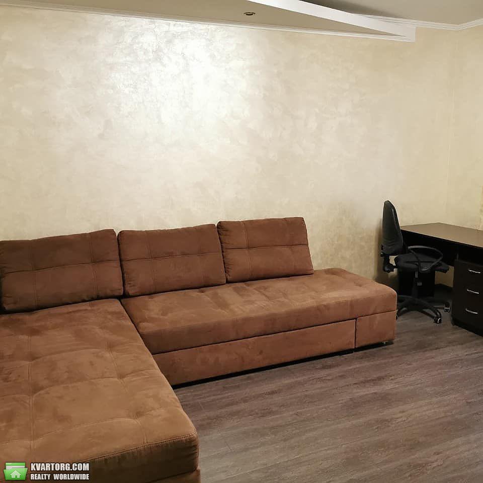 сдам 1-комнатную квартиру Ровно, ул.Савури Клима 14а - Фото 4