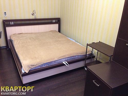 сдам 1-комнатную квартиру Киев, ул. Героев Сталинграда пр 17 А - Фото 2