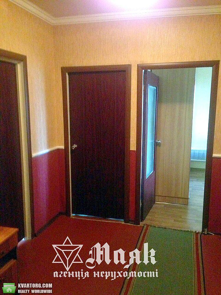 продам 3-комнатную квартиру Киевская обл., ул.Таращанский массив - Фото 4
