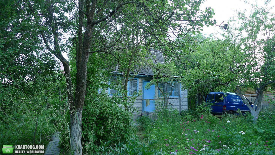 продам дом Киевская обл., ул.село Власовка - Фото 5