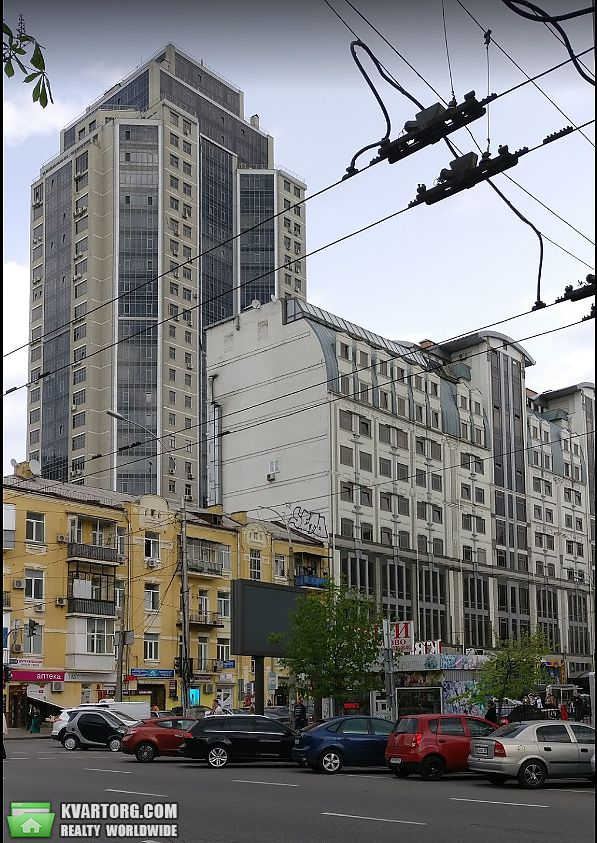 сдам офис Киев, ул. Большая Васильковская 72 - Фото 1