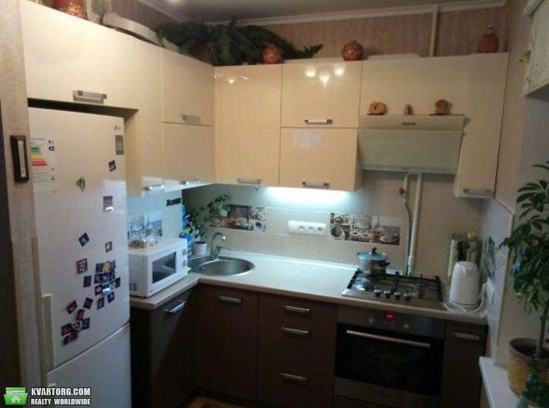 продам 2-комнатную квартиру Киев, ул. Приозерная 8а - Фото 1