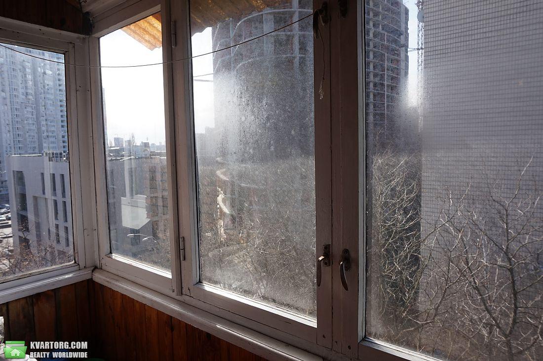 продам 1-комнатную квартиру Киев, ул.Чешская  3 - Фото 5