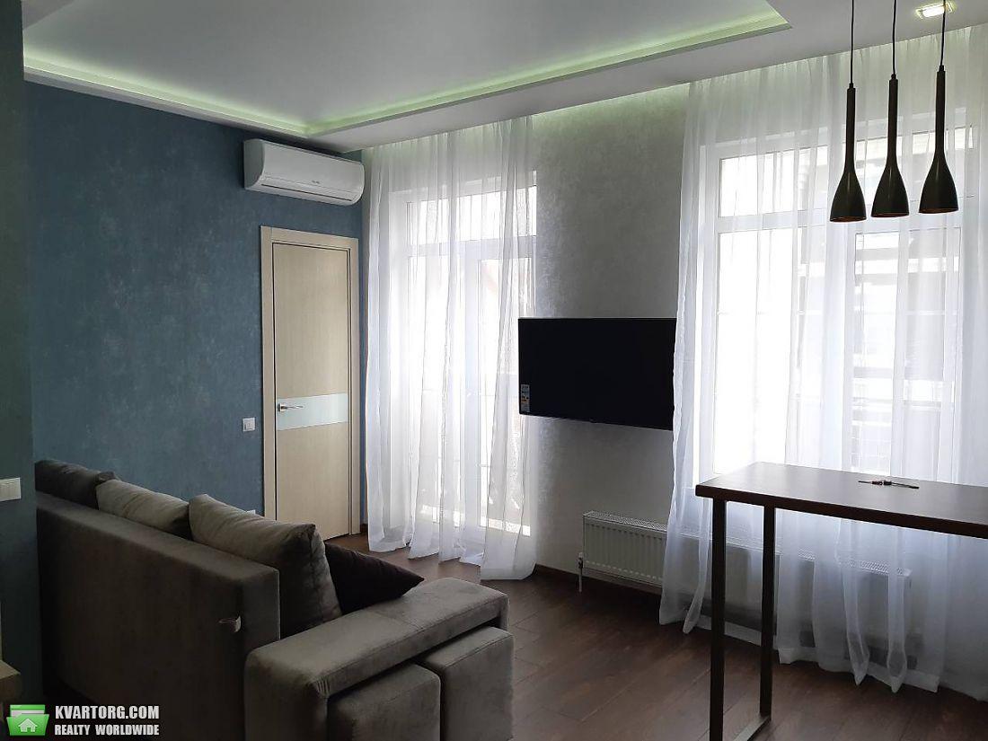 сдам 2-комнатную квартиру. Киев, ул.Луценко 12. Цена: 540$  (ID 2086245) - Фото 3