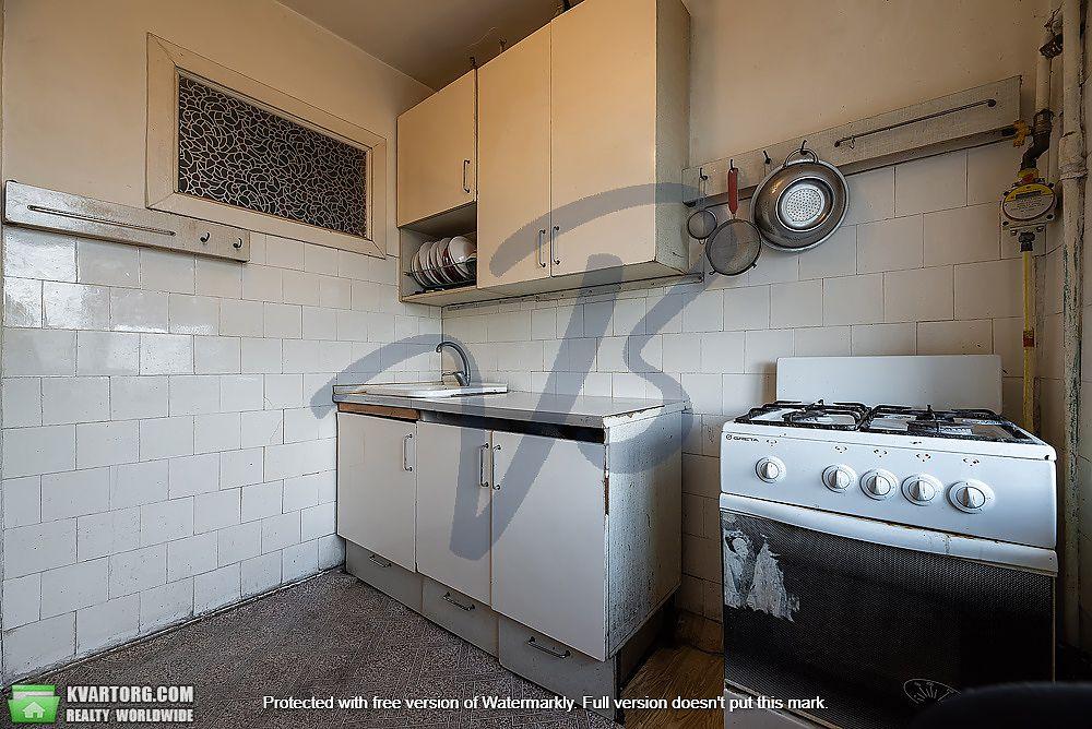 продам 2-комнатную квартиру Киев, ул.Лесной проспект  22 - Фото 8