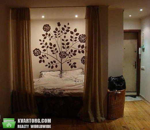 продам 1-комнатную квартиру Харьков, ул.Олимпийская 25 - Фото 3