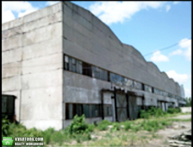 продам здание. Днепропетровск, ул.Индустриальная . Цена: 180000$  (ID 2123468) - Фото 1