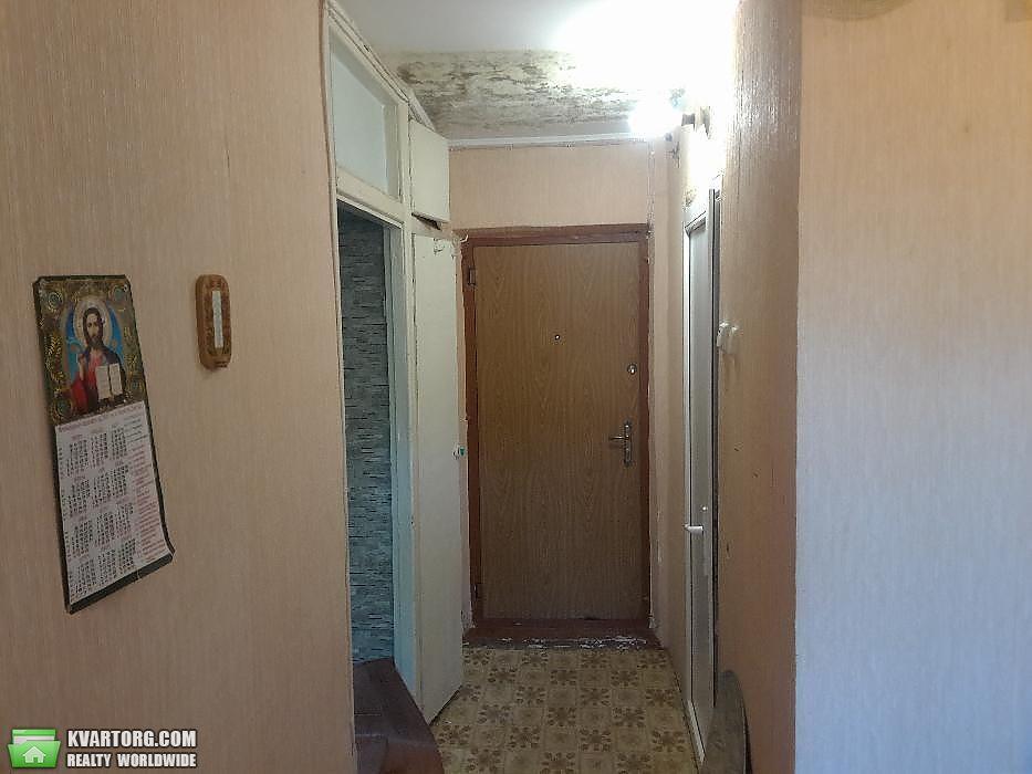 продам 1-комнатную квартиру Харьков, ул.Юбилейный  75 - Фото 5