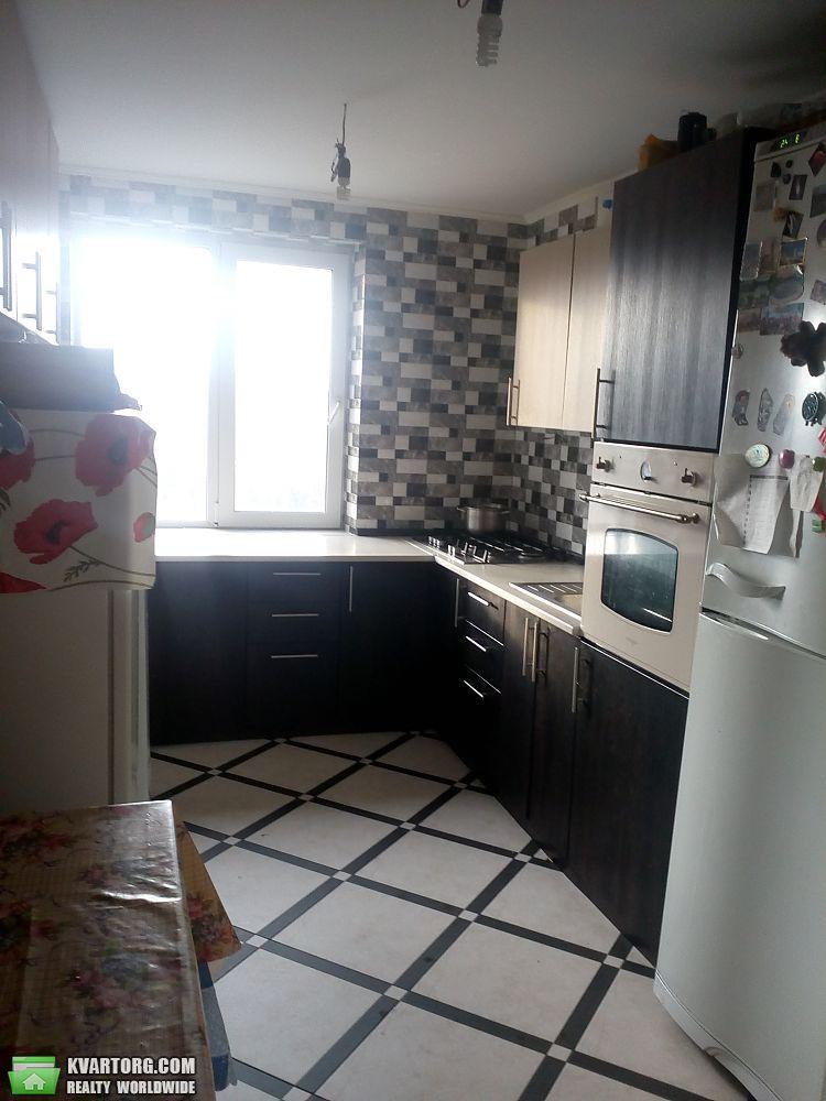продам 3-комнатную квартиру Киев, ул. Татарская 3 - Фото 5