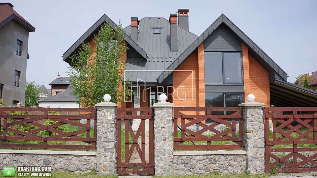 продам дом Киев, ул. Лютневая - Фото 1