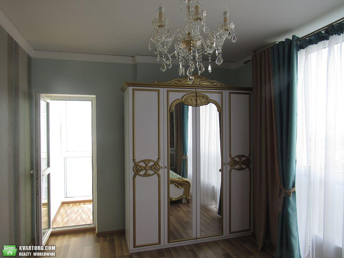 сдам 1-комнатную квартиру Киев, ул.Соборности 30а - Фото 5