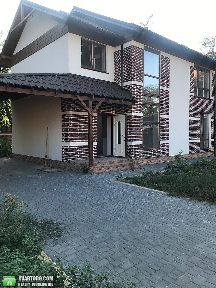 продам дом Одесса, ул.Дача Ковалевского ул. - Фото 1