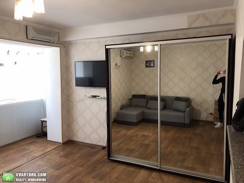 продам 1-комнатную квартиру Одесса, ул.Николаевская дорога - Фото 3