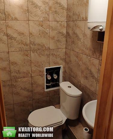 сдам 2-комнатную квартиру Киев, ул. Дарницкий бул 10А - Фото 5