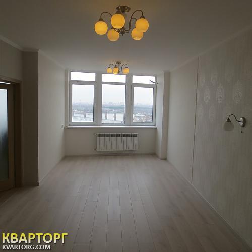 сдам 1-комнатную квартиру Киев, ул.Героев Сталинграда пр 2 Д - Фото 9