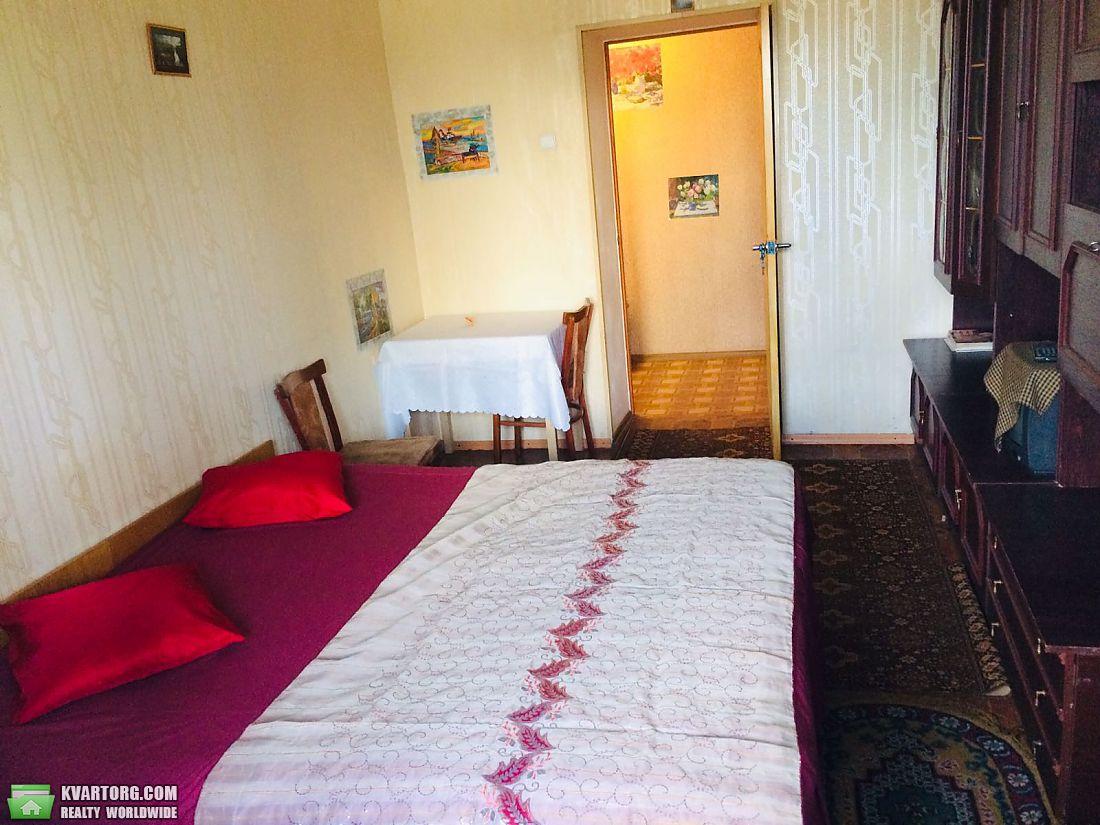 сдам 2-комнатную квартиру Одесса, ул.Николаевская дорога 307 - Фото 9